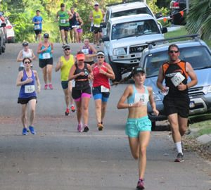 cbb1572b909 Mackay Road Runners Rural View 5km   10km was supported by over one hundred  runners and supporters last Sunday Afternoon from the McCreadie Street Cul  de ...